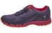 Haglöfs Gram Comp II Shoes Women Acai Berry/Volcanic